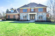 127 Persimmon Ridge Dr Louisville KY, 40245