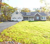 4 Colonial Heights Lane Fort Ashby WV, 26719