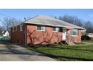 629 East 250th St Euclid OH, 44132