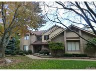 5082 Collington Drive Troy MI, 48098