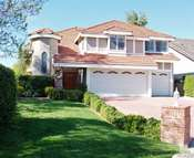 5603 High Peak Place Agoura Hills CA, 91301