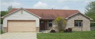 2462 S Brandywine Ct Greenfield IN, 46140
