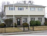 41 Presidents Ave. Quincy MA, 02169
