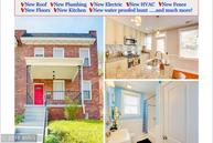 3545 Lyndale Avenue Baltimore MD, 21213