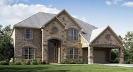 Carlyle 5481 Brick/Stone Friendswood TX, 77546