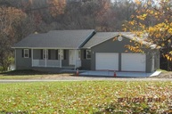 44 Old Dairy Road Lost Creek WV, 26385