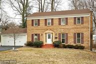 3126 Flintlock Road Fairfax VA, 22030