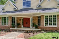 6201 Oak View Court Hillsborough NC, 27278