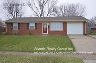 507 Redfern Drive Beech Grove IN, 46107