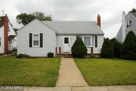 548 Cleveland Rd Linthicum MD, 21090