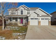 4339 Redrock Ln Johnstown CO, 80534