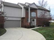 4349 Summer Place Shelby Township MI, 48316