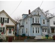 17 Fort Hill Ave Lowell MA, 01852
