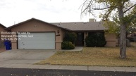 1153 Berkshire Ct. Las Cruces NM, 88005