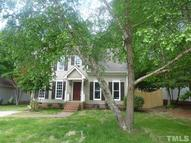 3612 Epperly Court Raleigh NC, 27616