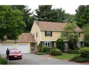 12 Russell Rd Needham MA, 02492