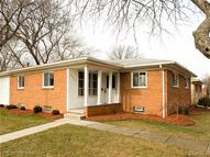 4605 Hillcrest Avenue Royal Oak MI, 48073