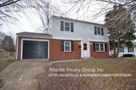 3219 Thurston Drive Indianapolis IN, 46224