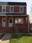 6713 German Hill Rd Baltimore MD, 21222