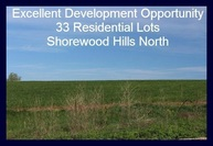33 Lots  Bridle Path Lake Mills WI, 53551