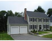 Lot 09 High Point Drive North Grafton MA, 01536