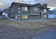 2245 E Teton Blvd Green River WY, 82935