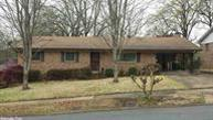 4827 Arlington Drive North Little Rock AR, 72116