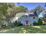 41 Green Meadow Lane Cumberland RI, 02864