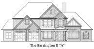 Barrington II Alpharetta GA, 30009