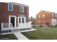 6004 Wakehurst Way Baltimore MD, 21239