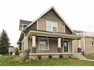 3902 Byram Ave Indianapolis IN, 46208