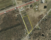 County Rd 280 E (5.206 Ac) North Vernon IN, 47265