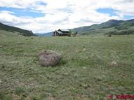324 Moonlight Drive Creede CO, 81130
