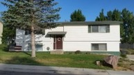1825 Oklahoma Drive Green River WY, 82935