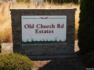 Old Church Rd Estates (Lot 9) Tangent OR, 97389