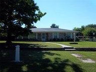 521 S 4th Street Okemah OK, 74859