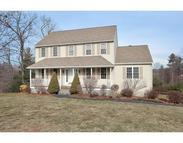 61 Cliffe Rd Whitinsville MA, 01588