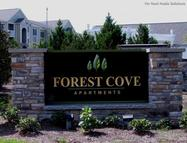 Forest Cove Apartments Chattanooga TN, 37421