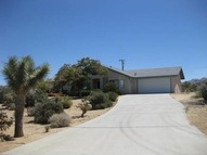 61735 Pueblo Trail Joshua Tree CA, 92252