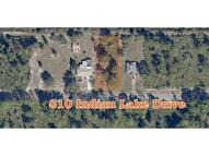 810 Indian Lake Drive Indian Lake Estates FL, 33855