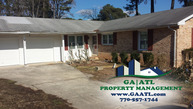 6845 Hampshire Drive Tucker GA, 30084