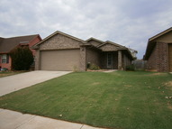 9201 Orchard Boulevard Midwest City OK, 73130