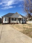 604 Cahaba Ct Mount Juliet TN, 37122