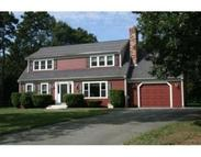 22 Easterly Dr East Sandwich MA, 02537