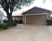 5906 Willow View Dr Arlington TX, 76017
