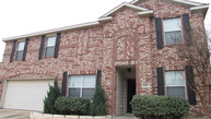 1207 Maple Terrace Drive Mansfield TX, 76063