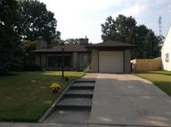 1710 E Madison South Bend IN, 46617