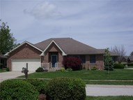 5758 Kensington Boulevard Plainfield IN, 46168