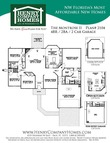 5631 Cane Syrup Circle #67a Pace FL, 32571