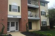 1203 Raven Wood Court 104 Belcamp MD, 21017